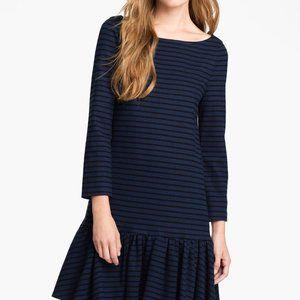 Kate Spade We Love Girlie Striped Mini Dress 10